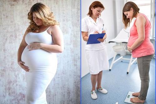5 nguy co phu nu beo phi phai doi mat khi mang thai-Hinh-2