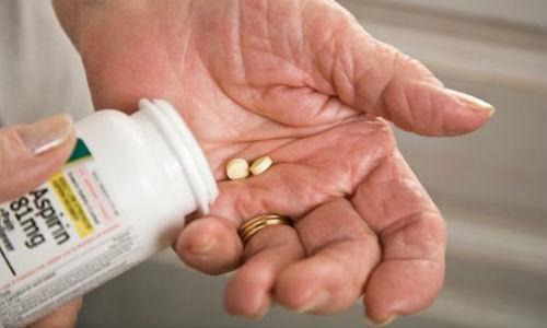 Aspirin giup giam ung thu vu o benh nhan dai thao duong