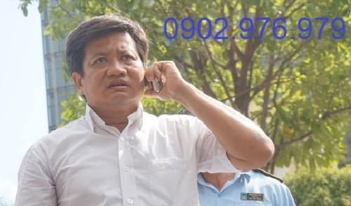Nguoi doa giet ong Doan Ngoc Hai da goi dien xin loi