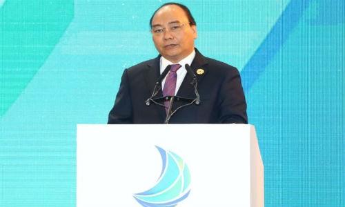 Hoi nghi Thuong dinh kinh doanh: Day manh cai cach de don cac co hoi lon