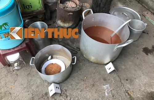 Bo thuoc chuot vao noi bun rieu: Chau vui mung khi co thoat toi-Hinh-3