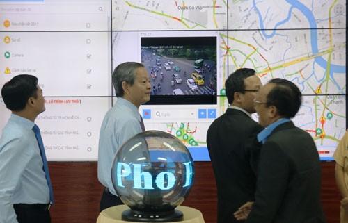 Ra mat cong thong tin giao thong TP HCM-Hinh-2