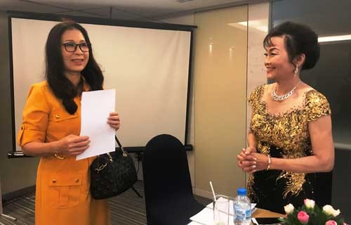 "NSUT Kim Xuan: ""Best Products se la thuong hieu tin dung cua moi nha""-Hinh-2"