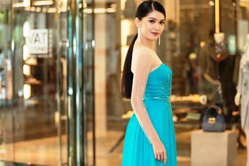A hau Thuy Dung thi Hoa hau Quoc te o Nhat Ban-Hinh-2