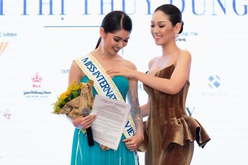 A hau Thuy Dung thi Hoa hau Quoc te o Nhat Ban-Hinh-6