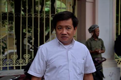 Ong Doan Ngoc Hai cong bo so dien thoai de dan phan anh-Hinh-2