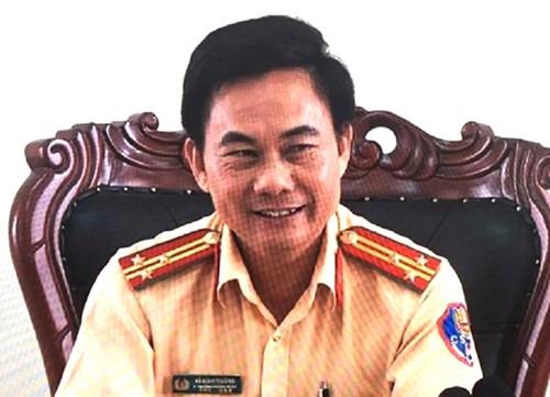 Cong an Dong Nai len tieng vu Pho phong CSGT Vo Dinh Thuong-Hinh-2