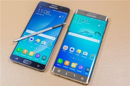 Samsung khai tu Galaxy Note 7: Tu Ngay 18/10 bat dau thu hoi va hoan tien 100% cho khach mua Galaxy Note 7