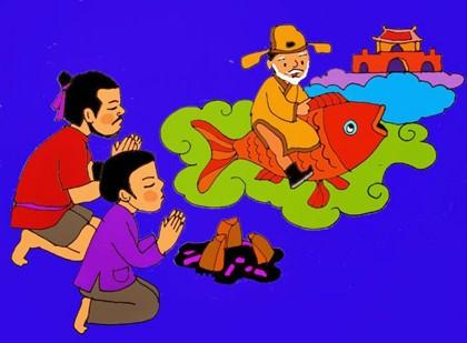 Kham pha phong tuc Tet Nguyen dan cua nguoi Viet-Hinh-2