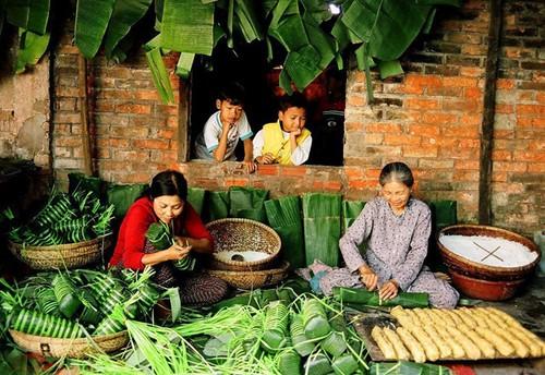 Kham pha phong tuc Tet Nguyen dan cua nguoi Viet