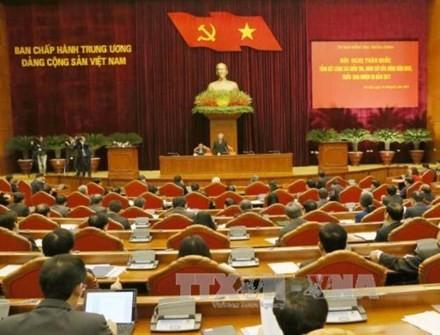 TBT Nguyen Phu Trong: Ky luat mot vai nguoi de cuu muon nguoi