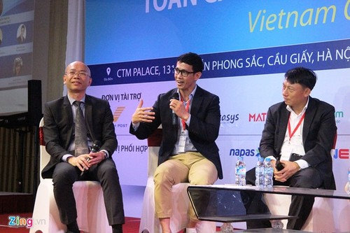 Dai dien Facebook noi Viet Nam co khoang 50 trieu phu 9X