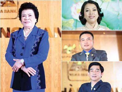 """Nhung """"tap doan gia dinh tri"""" noi tieng tai Viet Nam-Hinh-3"""