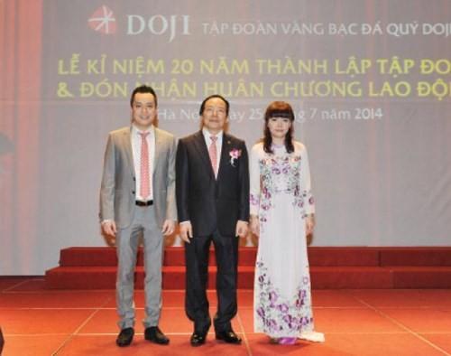 """Nhung """"tap doan gia dinh tri"""" noi tieng tai Viet Nam-Hinh-6"""