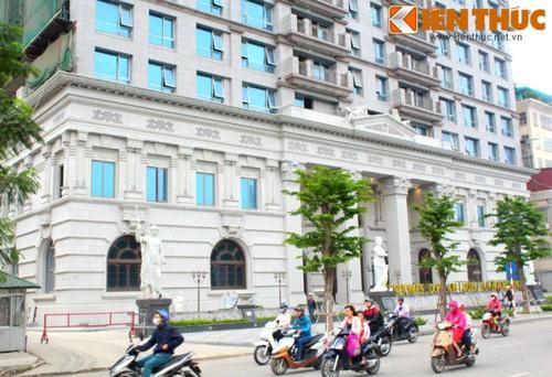 D'.Palais de Louis Nguyen Van Huyen Tan Hoang Minh i ach, kho ban-Hinh-3