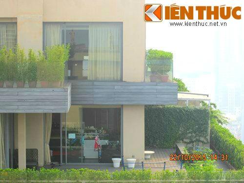 Mua Penthouse Sky City 88 Lang Ha coi noi sai luat, khach hang gap hoa gi?