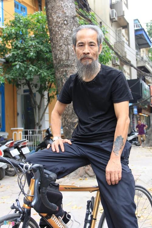 """Vai """"giang ho Bac Dai Bang"""" khien dien vien mat ten 20 nam-Hinh-2"""