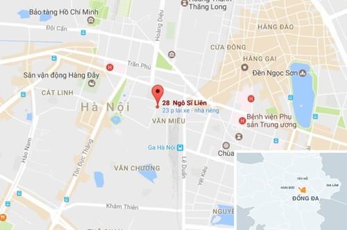 6 gio thuyet phuc nghi can dam nguoi roi co thu tren gac xep-Hinh-2