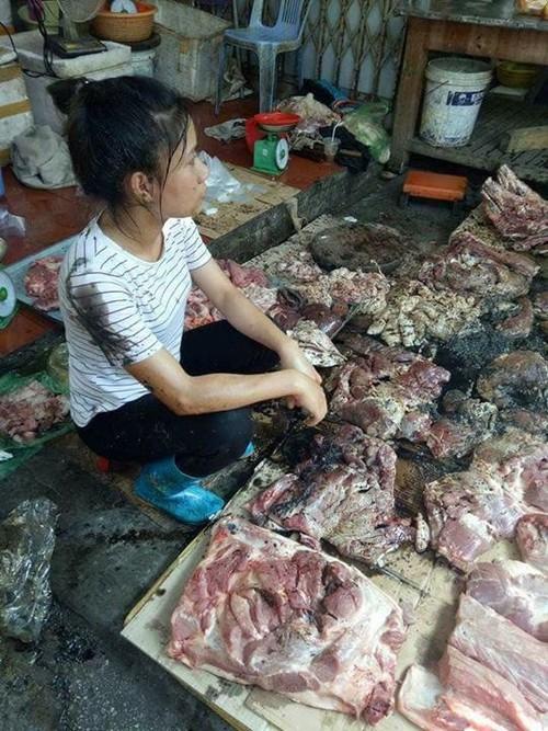 Chi Xuyen phu nhan viec Dam Vinh Hung mua thit lon bi hat luyn-Hinh-2