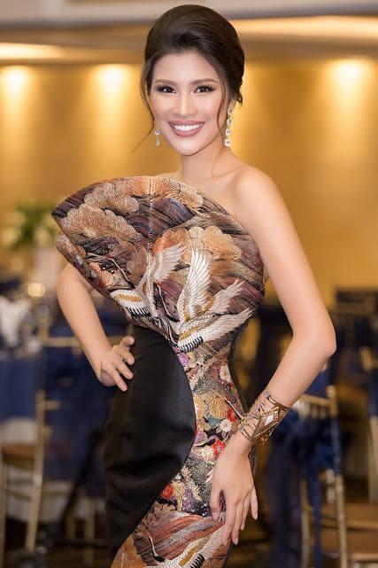 Nguyen Thi Thanh viet thu phan tran di LHP Cannes voi tu cach gi?