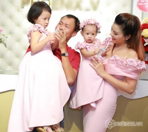 Cap ban than tu lop 6 Dieu Huong - Vu Thu Phuong gio ra sao?-Hinh-14