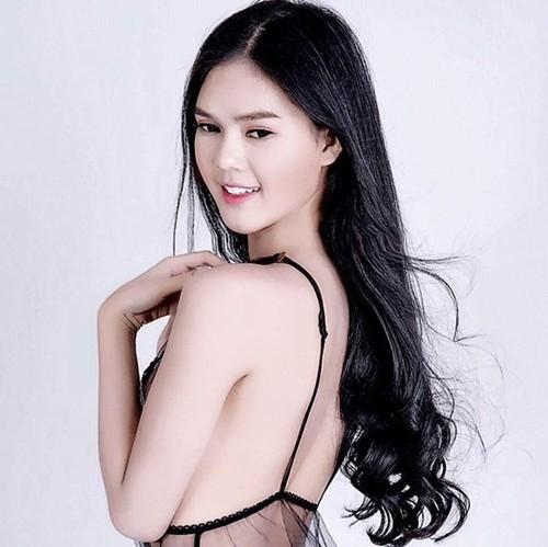 Fan choang vi thi sinh hoa hau giong Ngoc Trinh ngo ngang-Hinh-4