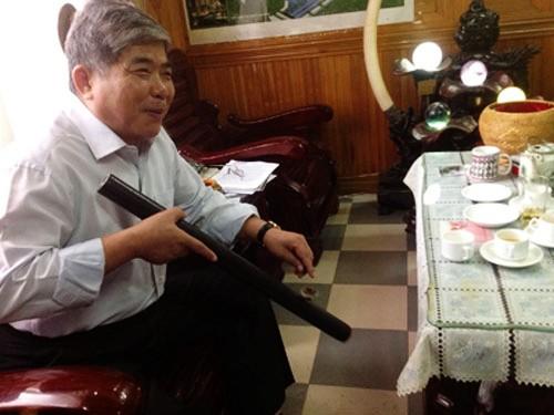 """Nhung so thich """"quai go"""" cua dai gia dieu cay Le Thanh Than-Hinh-4"""