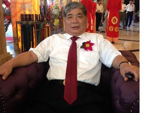 """Nhung so thich """"quai go"""" cua dai gia dieu cay Le Thanh Than"""