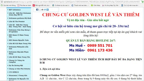 """Bien"" o thoang thanh can ho: CDT Golden West truc loi ca tram ty?-Hinh-2"