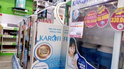 May loc nuoc Unilever Pureit Vietnam co tot nhu quang cao?-Hinh-3