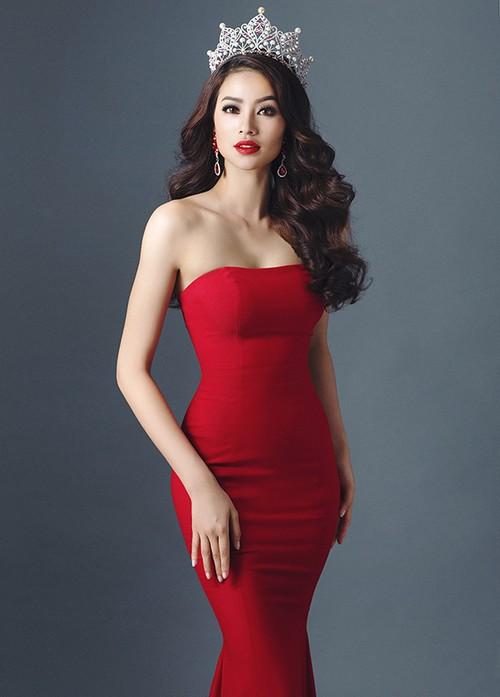 HH My Linh, Thu Thao cat-se cao ngat van o nha don so-Hinh-18