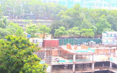 Ta hoa chung cu The Emerald My Dinh view bai tha ma truc dien-Hinh-5