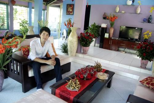 """Hai can nha doi nhau """"chan chat"""" cua Nguyen Phi Hung-Hinh-4"""