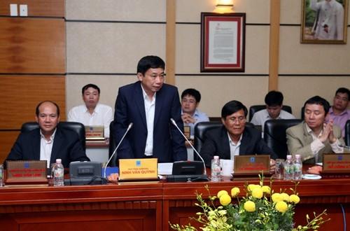 Pho Tong PVN Ninh Van Quynh: Quan lo thenh thang toi dai an ngan ty