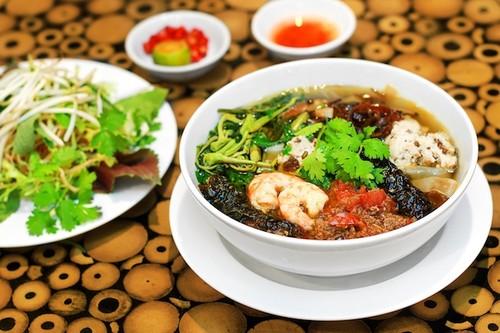 Nhung dac san ngon, bo, re nuc tieng Hai Phong