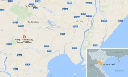 Khong duoc de xe trong cong ty, 8.000 cong nhan dinh cong-Hinh-3