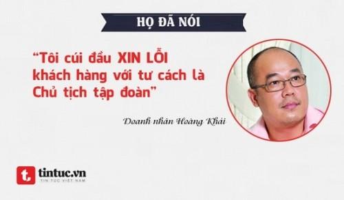 Lua doi nguoi tieu dung, Khaisilk can phai co qua trinh sam hoi-Hinh-2