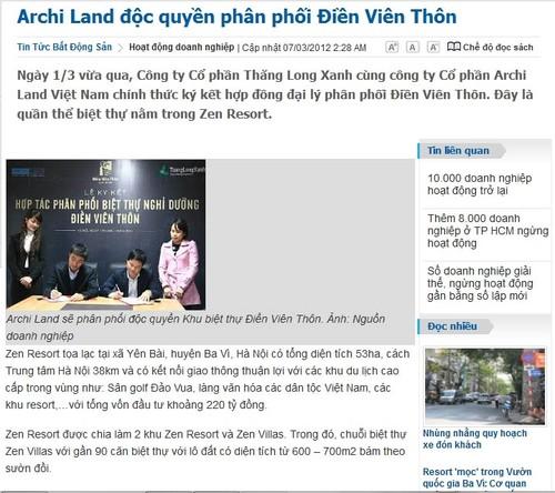 Kai Resort Hoa Binh: Phien bac khac cua du an trai phep Dien Vien Thon?-Hinh-2