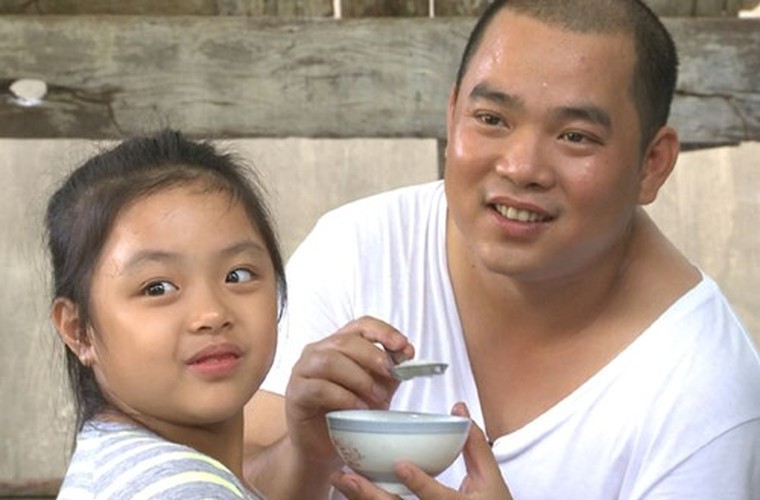 "Hoang Bach doa kien chuong trinh ""Bo oi! Minh di dau the""-Hinh-12"