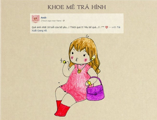 7 kieu ban gay kho chiu tren mang xa hoi Facebook-Hinh-4