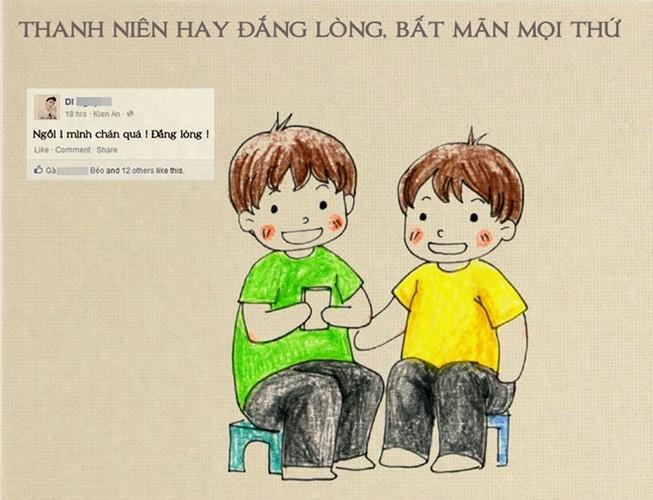 7 kieu ban gay kho chiu tren mang xa hoi Facebook-Hinh-5