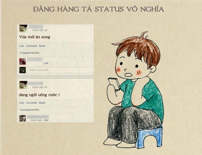 7 kieu ban gay kho chiu tren mang xa hoi Facebook-Hinh-6