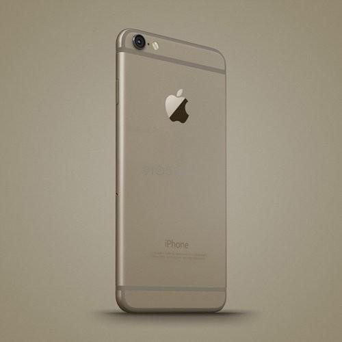 Dien thoai iPhone 6c vo kim loai, Touch ID lo anh thuc-Hinh-7