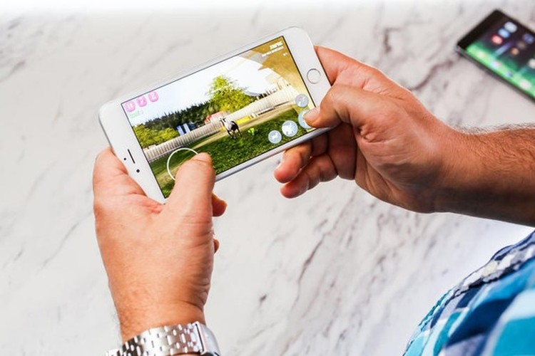 7 dau hieu cho thay ban khong can mot smartphone dat do