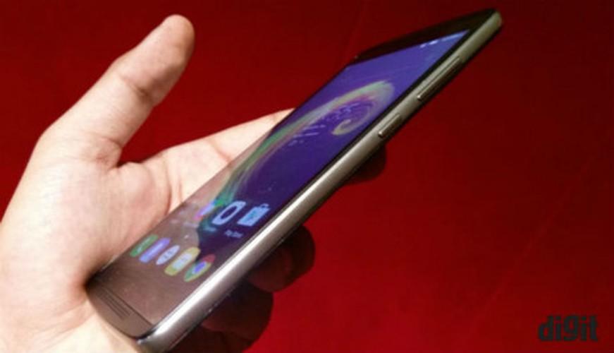 Diem danh nhung smartphone an tuong nhat ra mat tai CES 2016-Hinh-10