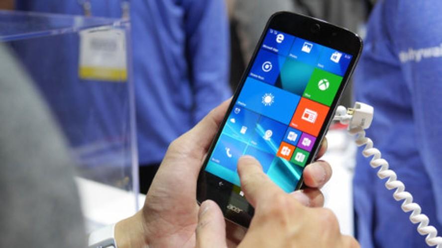 Diem danh nhung smartphone an tuong nhat ra mat tai CES 2016-Hinh-17