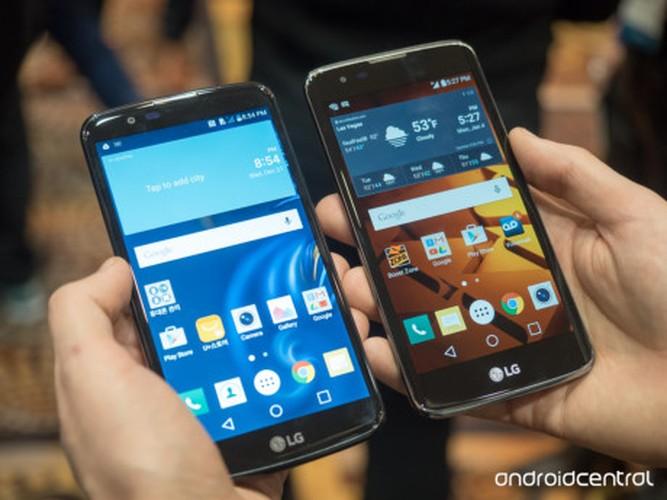 Diem danh nhung smartphone an tuong nhat ra mat tai CES 2016-Hinh-2