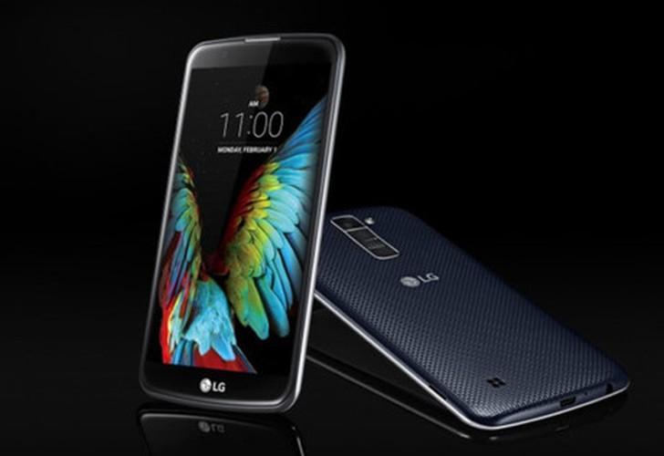 Diem danh nhung smartphone an tuong nhat ra mat tai CES 2016