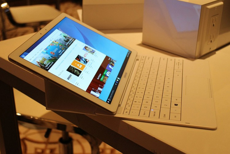 Can canh tablet Galaxy Tab Pro S chay Windows 10-Hinh-4