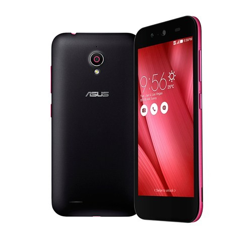 Thiết kế của Asus Live